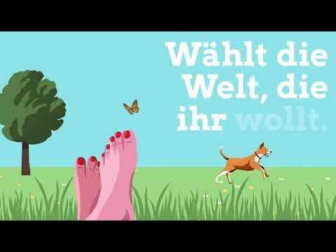 Wahlkampf-Spot Kommunalwahl NRW 2020