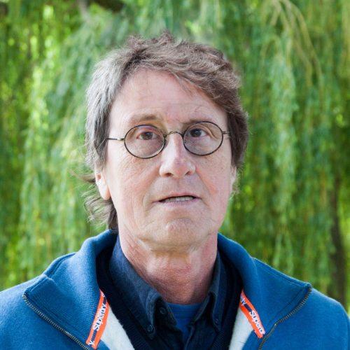 Helmut Wesser