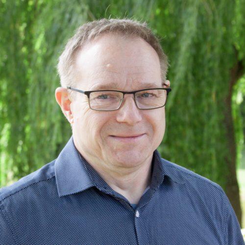 Herbert Schramm